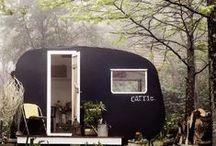campers / by Lisa McNamee