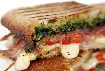soup   salad   & sandwiches