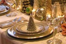 Christmas / Decor, ideas, food. Anything Christmas .