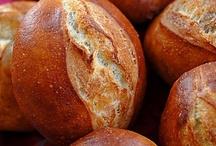 Breads / by Martha Forsyth