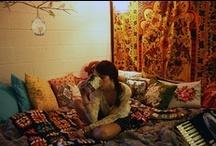 College Living / by Katie Bjelde