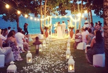 Dream ≽ ℬeach ≼ Wedding  / Decided to create a second wedding board - inspiration for my dream beach wedding... / by Sofia ♕ Wiℓheℓmina