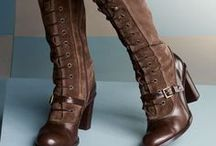 Boots boots boots!!
