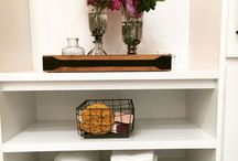 Styling / Fab interior styling