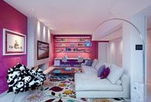 Teen Rooms / Spaces for Teens