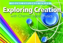 Apologia Chemistry &  Physics