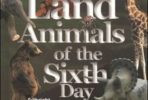 Apologia Land Animals