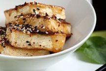 Food - Tofu Love