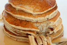 Food - Vegan Breakfasts