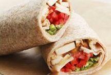 Food - Vegan Main Dishes