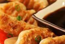 Food - Vegan Asian-style Dishes