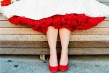 Weddings :: Valentine's Romance / Valentine's Day #valentinesday #weddings