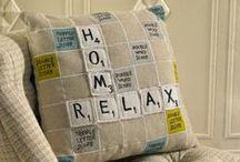 School: Year 10 cushions