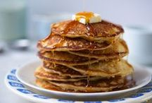 Breakfast and Brunch / Start your day the tasty way with these tempting breakfast treats. / by King Arthur Flour