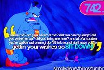 Disney FTW