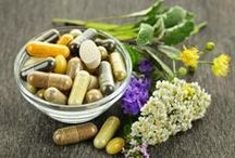 Supplement Your Diet / Supplements can play a critical role in optimal health, and Harvest Market carries a range of products to fit your needs. Let our knowledgeable staff or Donna Merrill, our Registered Nurse and Herbalist, help you find what you need.