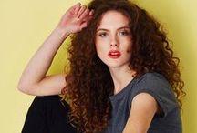 Kamila Gronner SS2015 / Spring/summer 2015 collection. Designer: Kamila Gronner Photo: Ivon Wolak Make up & hair: Beata Bojda Model: MAG/United for Models