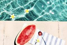 Summer Time / Summer sweet summer