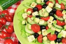 Superb Salads