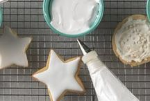 Holiday Baking Essentials / Recipes, tips, products, and inspiration for your most festive holiday yet!