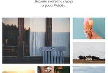 WordPress Themes / Nudge Themes WordPress Themes