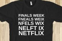 It's time...for finals!