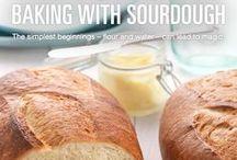 Sourdough / by King Arthur Flour