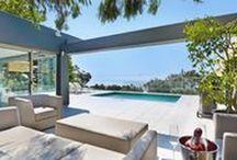 Modernit talot / Villa Valtameri Camps Bay