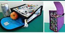 school: Bags
