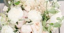 Wedding Flowers - Laura and Ryan