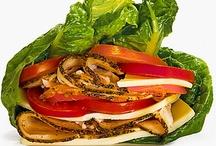 Eat A Little More Healthy...Vegetarian, Healthy Foods & Info. / by Karen D