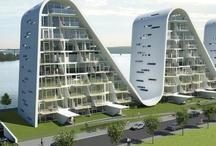 Amazing Architecture / by Susy Llorente
