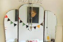 Mon beau miroir...