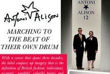 Antoni & Alison