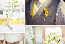 MOOD BOARD WEDDING