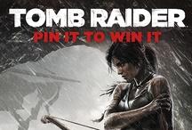 LaraNeedsARePin / My Lara Croft: Tomb Raider Survival Board