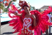 Cape Verde Carnival / Party in February every year in Cape Verde. #Carnival #CapeVerde #TeamCapeVerdean #TeamFunana