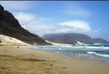 Sao Vicente, Cape Verde / Sao Vicente is the Cultural capital of Cape Verde.  Mindelo is the capital and its well worth a visit.  #TeamCapeVerdean #CapeVerde #Team238 #TeamFunana #Investing