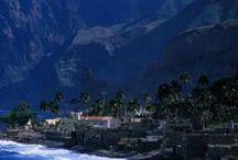 Sao Antao, Cape Verde / Photos of the island of Sao Antao, Cape Verde
