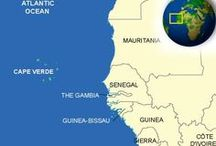Cape Verde Maps / There are 9 islands in Cape Verde that are inhabited, they are as follows Sal, Sao Vicente, Santiago, Maio, Boa Vista, Sao Nicalou, Brava, Fogo, Sao Antao. Included in this board are some property development maps.  #CapeVerde #Team238 #TeamFunana #Investing