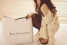 Passion For Balenciaga