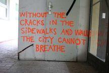 streetart/words