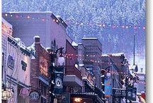 Enjoy Life: Park City, Utah / Park City, Utah and Deer Valley Ski Resort