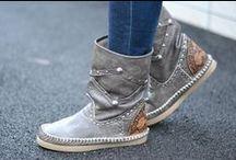 Wow ! Fashion Style  / Bellissime foto da cui trarre ispirazioni ;)