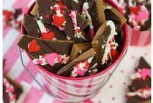 DIY Valentines Craft & Party Ideas
