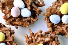 DIY Easter Crafts & Party Ideas