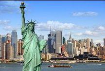 New York / by Chofi