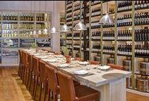 Restaurant virtual tours / Beautiful,  and interactive virtual tours of restaurant business shot in New York City.