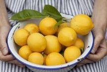 Passion citron