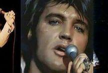 Elvis Presley / by Chofi